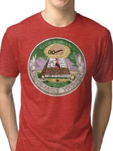 Cool Ranch Tri-blend T-Shirt