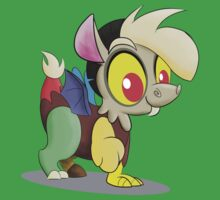 Baby Discord (My Little Pony: Friendship is Magic) Kids Tee