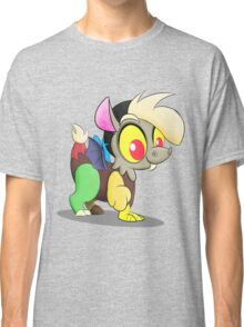 Baby Discord (My Little Pony: Friendship is Magic) Classic T-Shirt
