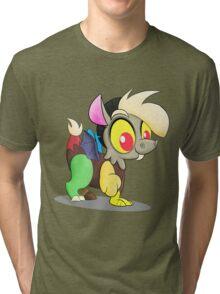 Baby Discord (My Little Pony: Friendship is Magic) Tri-blend T-Shirt