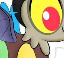 Baby Discord (My Little Pony: Friendship is Magic) Sticker