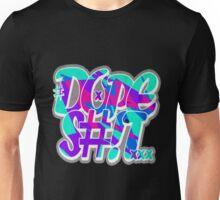 Dope Shit [Multi-Colour] Unisex T-Shirt