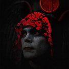 BLOOD MOON by Michael Beers