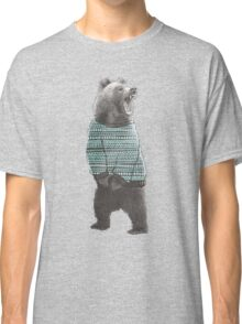 Sweater Bear Classic T-Shirt