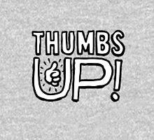 Thumbs Up  Hoodie