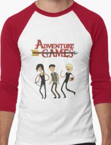 Adventure Games T-Shirt