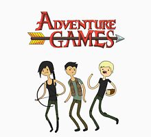 Adventure Games T-Shirt