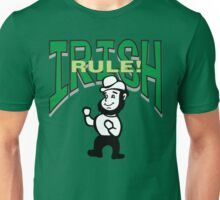 Irish Rule Unisex T-Shirt