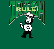Irish Rule Unisex T-Shirt
