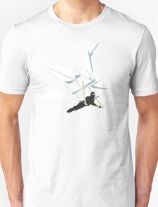 Ninja Glider T-Shirt