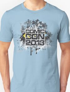 Comic Con 2013 T-Shirt