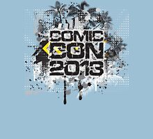 Comic Con 2013 Unisex T-Shirt