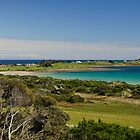 Low Head panorama - Tasmania by fotosic