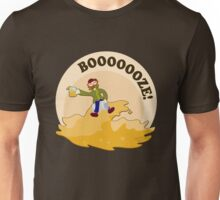 Booze Unisex T-Shirt