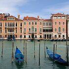 Venise by MickP