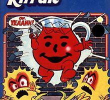 Drink Kool-Aid! by BrendanCircus