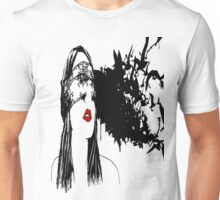 Trapped in my mind  Unisex T-Shirt