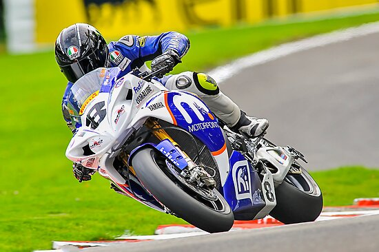 Graeme Gowland BSB by Kit347
