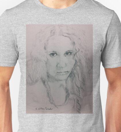 Sweet Bessie Unisex T-Shirt