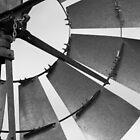 Windmill1 by Bhavin Jadav