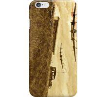 Dawn Flight iPhone Case/Skin