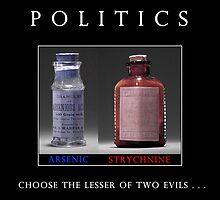 Poison Politics by PoisonPolitics