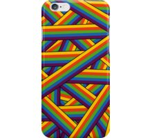 Weave the Colors - phone Case iPhone Case/Skin