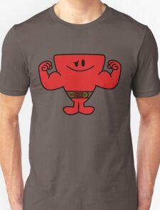 Funny workout cartoon T-Shirt