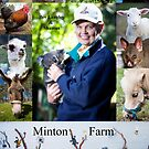 Minton Farm Animal Rescue Centre by Mick Smith