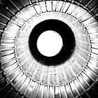 spiral light by Vanoglio Gianluca
