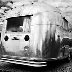 Classic Airstream by jonshort58