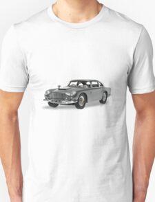 Vintage Car T-Shirt
