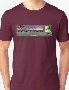 Modern Warfare 2 Custom Callsign Tee Sapphiretrooper T-Shirt