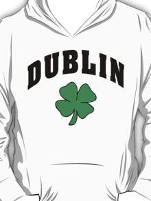 Irish Dublin T-Shirt