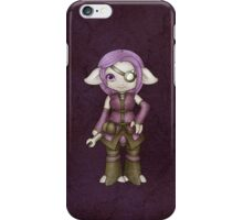 GW2 - Asura iPhone Case/Skin