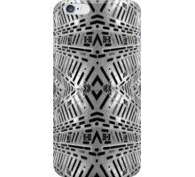 Heavy Metal 1 iPhone Case/Skin