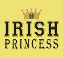 Irish Princess Kids Clothes