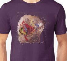all these sounds in my brain  Unisex T-Shirt