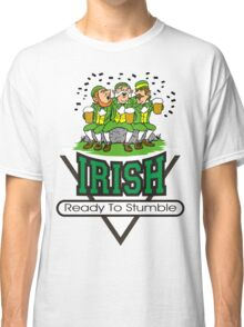 St. Patrick's Day Classic T-Shirt