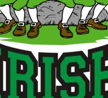 St. Patrick's Day Sticker