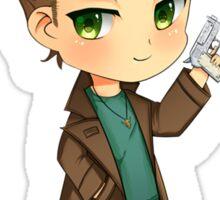 Supernatural - Dean Winchester Sticker Sticker