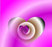 Heart by byheidi