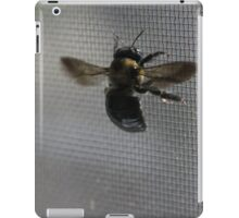 Carolina Summer Bee iPad Case/Skin
