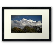 Fall 2012 Collection 2 Framed Print