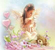 Sweet Angel by Morag Bates