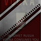 Vodka by the50ftsnail