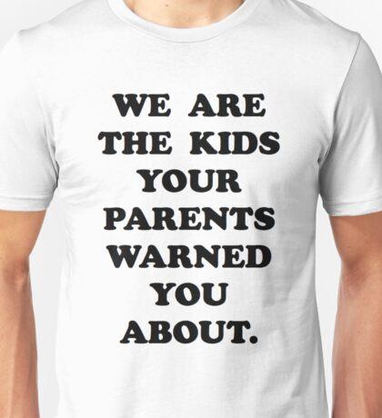K.I.D.S II Unisex T-Shirt