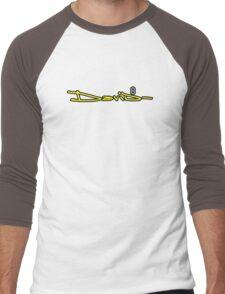 Prometheus - David 8 Men's Baseball ¾ T-Shirt