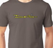Prometheus - David 8 Unisex T-Shirt