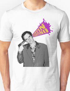 Quentin Tarantino Unisex T-Shirt